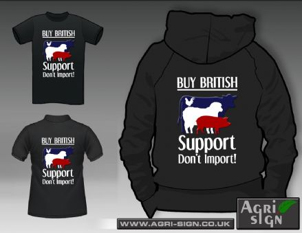 Support Don't Import